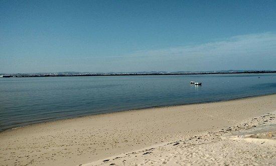 Moita, Portugal: a vista é Fabulosa