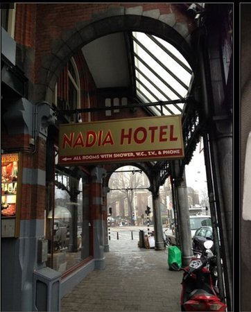 Hotel Nadia: photo0.jpg
