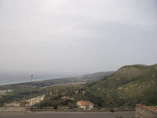 Centro storico: panorama