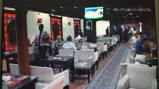 Heliopolis House Hotel
