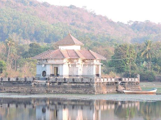 Jain Temple Varanga