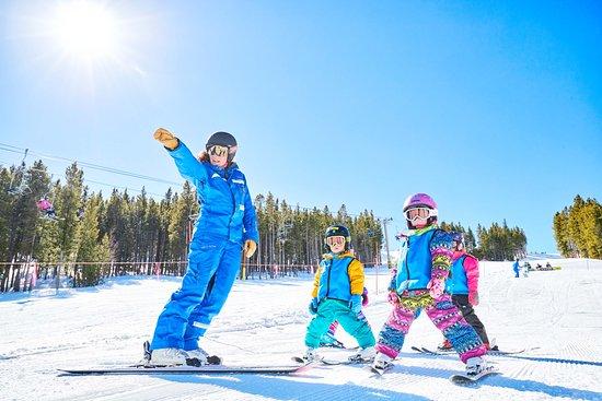 Breckenridge Ski & Snowboard School
