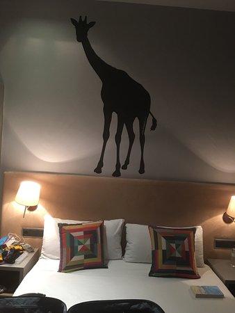 chic&basic Zoo Hotel: photo0.jpg