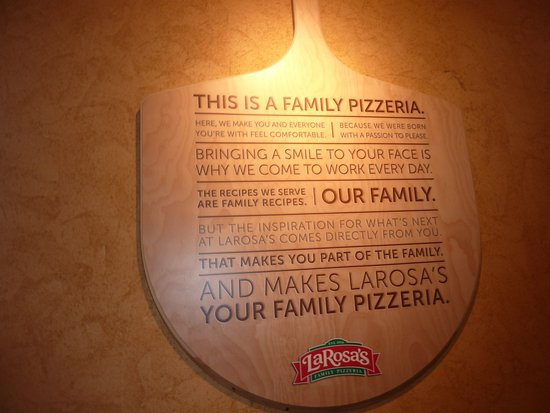 Kettering, OH: LaRosa's Pizzeria_Centerville
