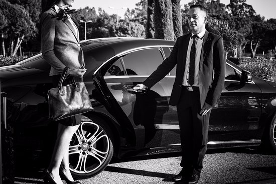 Image result for private chauffeur