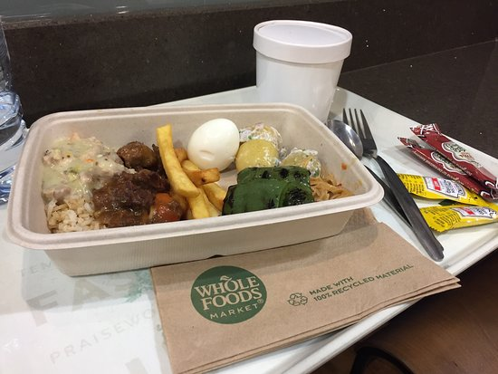 Whole Foods Richmond Hours