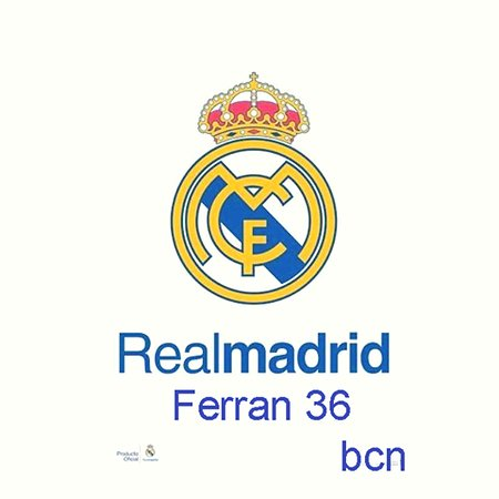 real madrid official