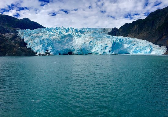 Holgate Glacier Seward All You Need To Know Before You