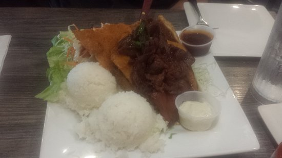 Photo of Asian Restaurant Da Kitchen at 2439 S Kihei Rd Ste 107a, Kihei, HI 96753, United States