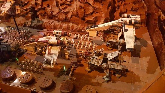 Legoland Discovery Center: 20170314_114039_large.jpg