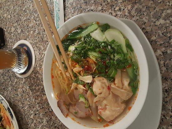 Vietnam Thai China Garden Restaurant Munich Restaurant