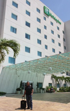 Holiday Inn Acapulco La Isla: photo0.jpg
