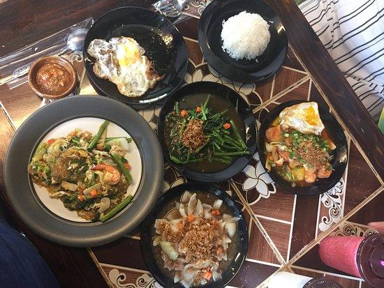 Photo of Asian Restaurant Mr KAI Restaurant at Chang Lor Road, Chiang Mai 50000, Thailand