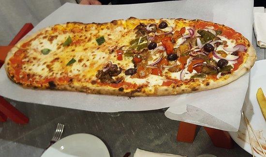 IL Covo Ristorante-Pizzeria: 20170218_200514_large.jpg