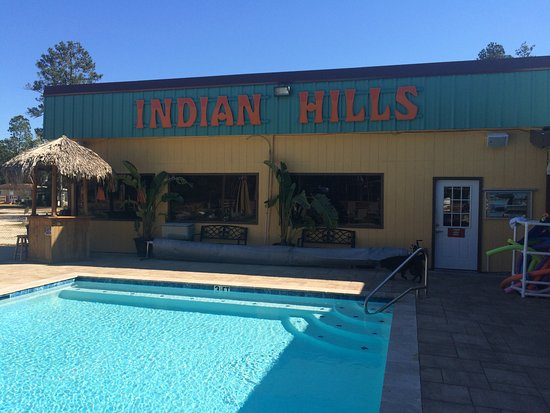 Indian Hills Nudist Park