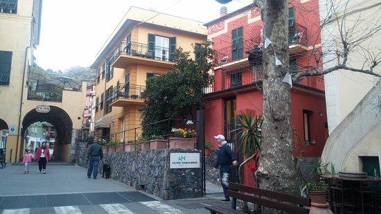 Hotel Margherita: 20170315_180737_large.jpg