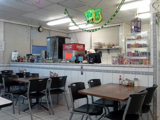La Mexicana Restaurant Albuquerque New Mexico