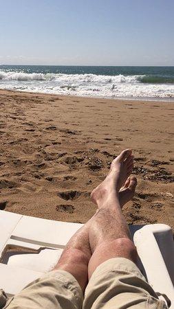 Justiniano Beach: photo2.jpg