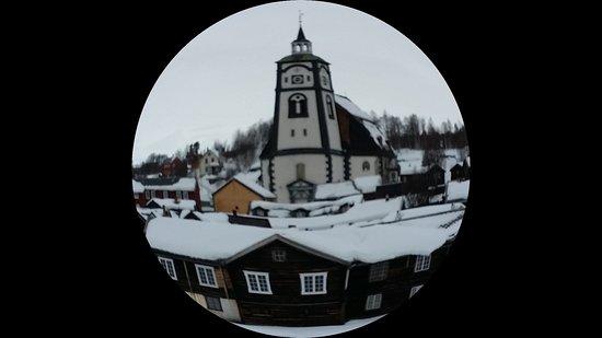 Roros, Noruega: 20170313_091426_large.jpg