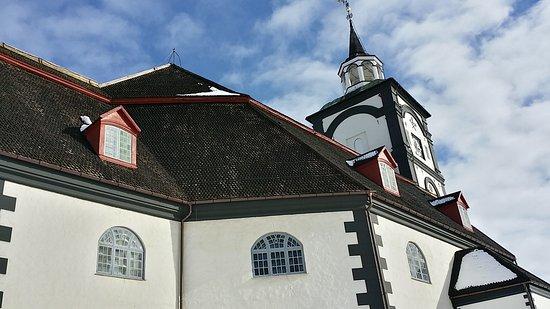 Røros Kirke: 20170312_131133_Richtone(HDR)_large.jpg