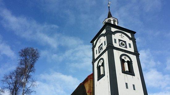 Røros Kirke: 20170312_130707_Richtone(HDR)_large.jpg