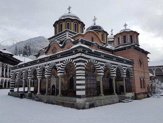 Rila, Bulgaria: IMG-20170313-WA0001_large.jpg