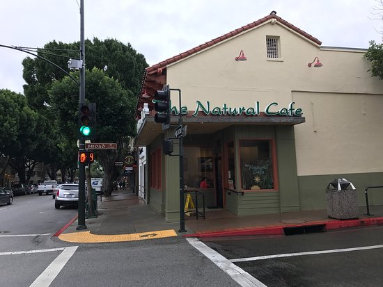 Natural Cafe: photo1.jpg