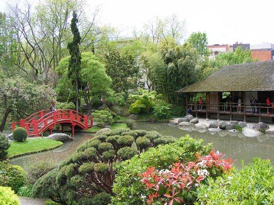 Photo of Botanical Garden Jardin Japonais at 19 Boulevard Lascrosses, Toulouse 31000, France
