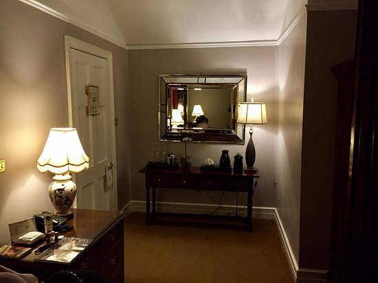 Luxury Hotel Break