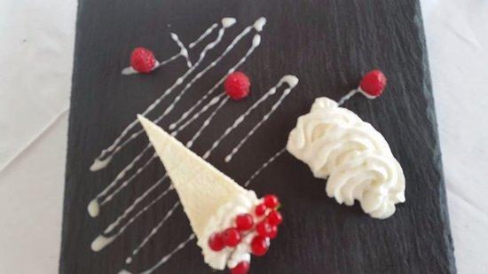 Jasenice, Chorwacja: cake