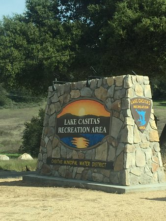 Photo of Lake Casitas Ventura
