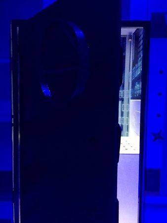 Xcape Escape Room