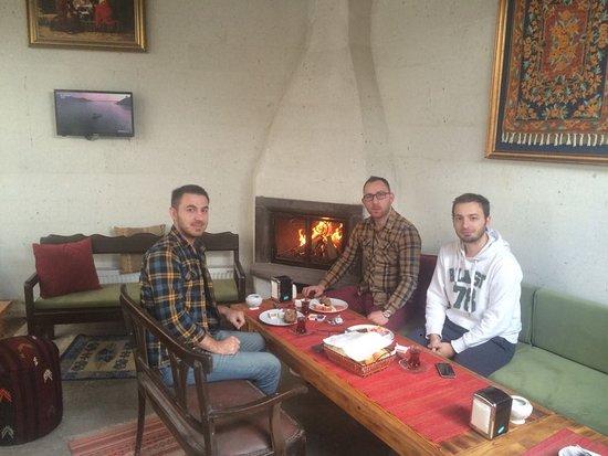 Urgup Inn Cave Hotel: IMG-20170315-WA0000_large.jpg