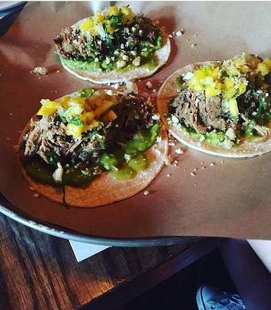 Photo of Mexican Restaurant La Carnita at 106 John St, Toronto, ON M5V 2E1, Canada
