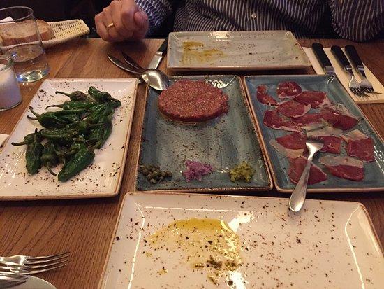 Estancia Steaks: photo1.jpg