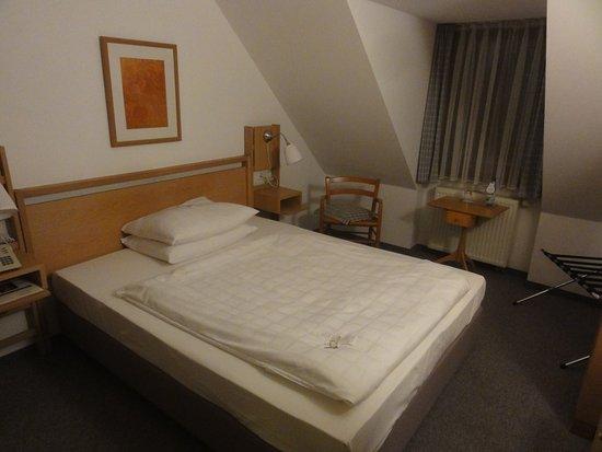 Hotel Agneshof: 3rd Floor Room