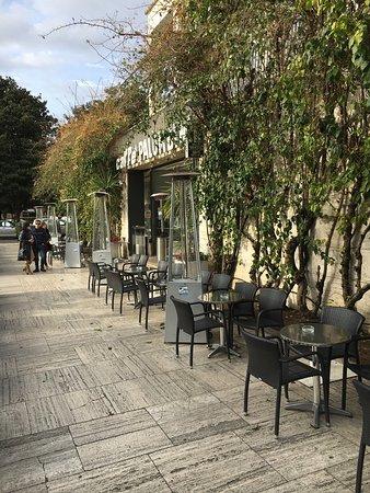 Caffe Palombini All Eur Rome Eur Menu Prices