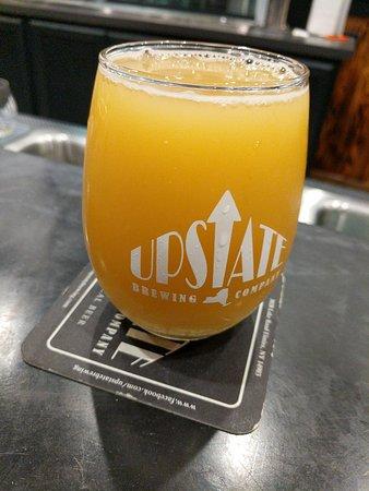Elmira, NY: Upstate Brewing Company