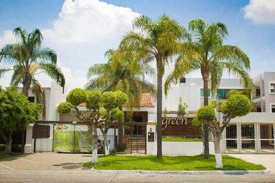 Green SPA Guadalajara