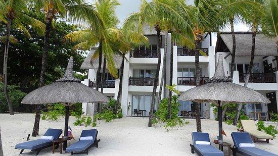 Shangri-La's Le Touessrok Resort & Spa, Mauritius: Our Room