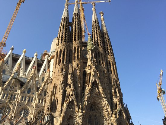 Barcelona City Tour : photo0.jpg