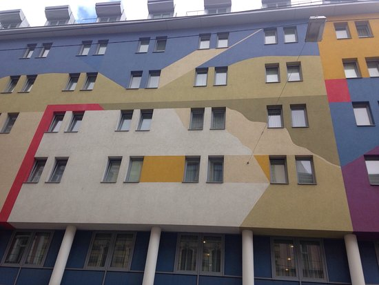 Kolpinghaus Wien-Zentral: photo0.jpg