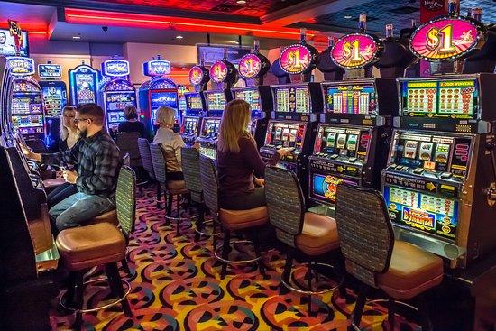 Buffalo Slots – Unbiased Review 2019, Plus Bonuses & More
