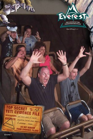 Photo of Other Great Outdoors Expedition Everest - Legend of the Forbidden Mountain at 2901 Osceola Pkwy, Orlando, FL 32830, United States