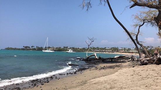 Photo of Beach Anaehoomalu at 69-275 Waikoloa Beach Dr, Waikoloa, HI 96738, United States