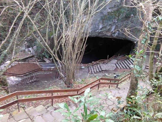 Cueva de las Brujas - Zugarramurdi