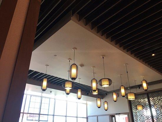Japanese Restaurant In Downey California
