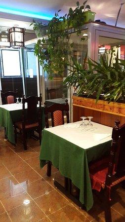 Restaurant La Table Du Dragon Grand Quevilly