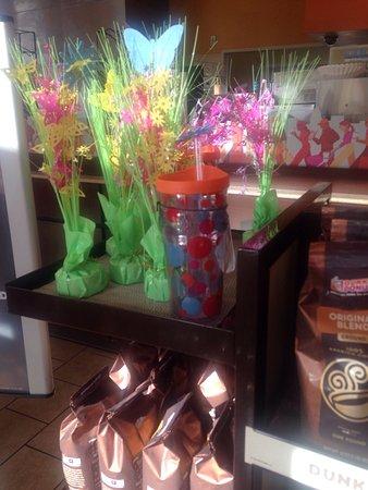 Tamarac, Flórida: Nicely arranged store
