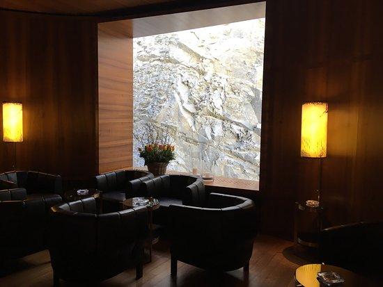 Sils im Engadin, Sveits: Ein so tolles Hotel mit einzigartiger Atmosphäre, die einfach unvergesslich bleibt!